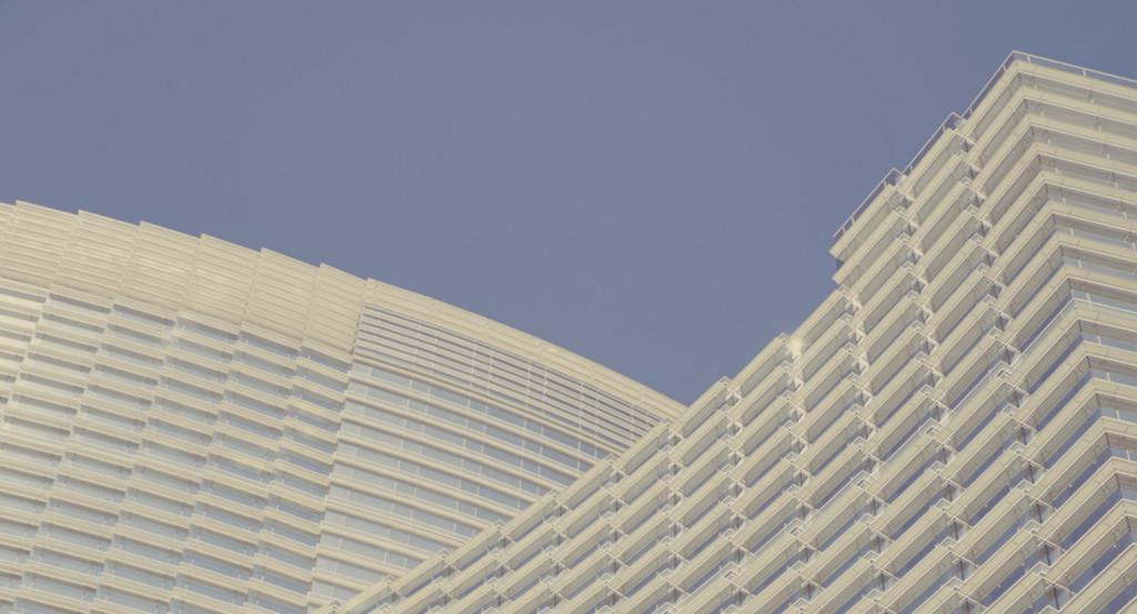 fotografie di architettura