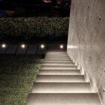 elementi essenziali luce ad effetto