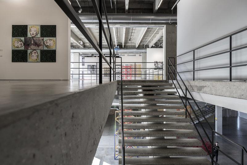 MUSEO GARAGE DI ARTE CONTEMPORANEA