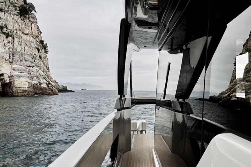 nuovo yacht Bluegame