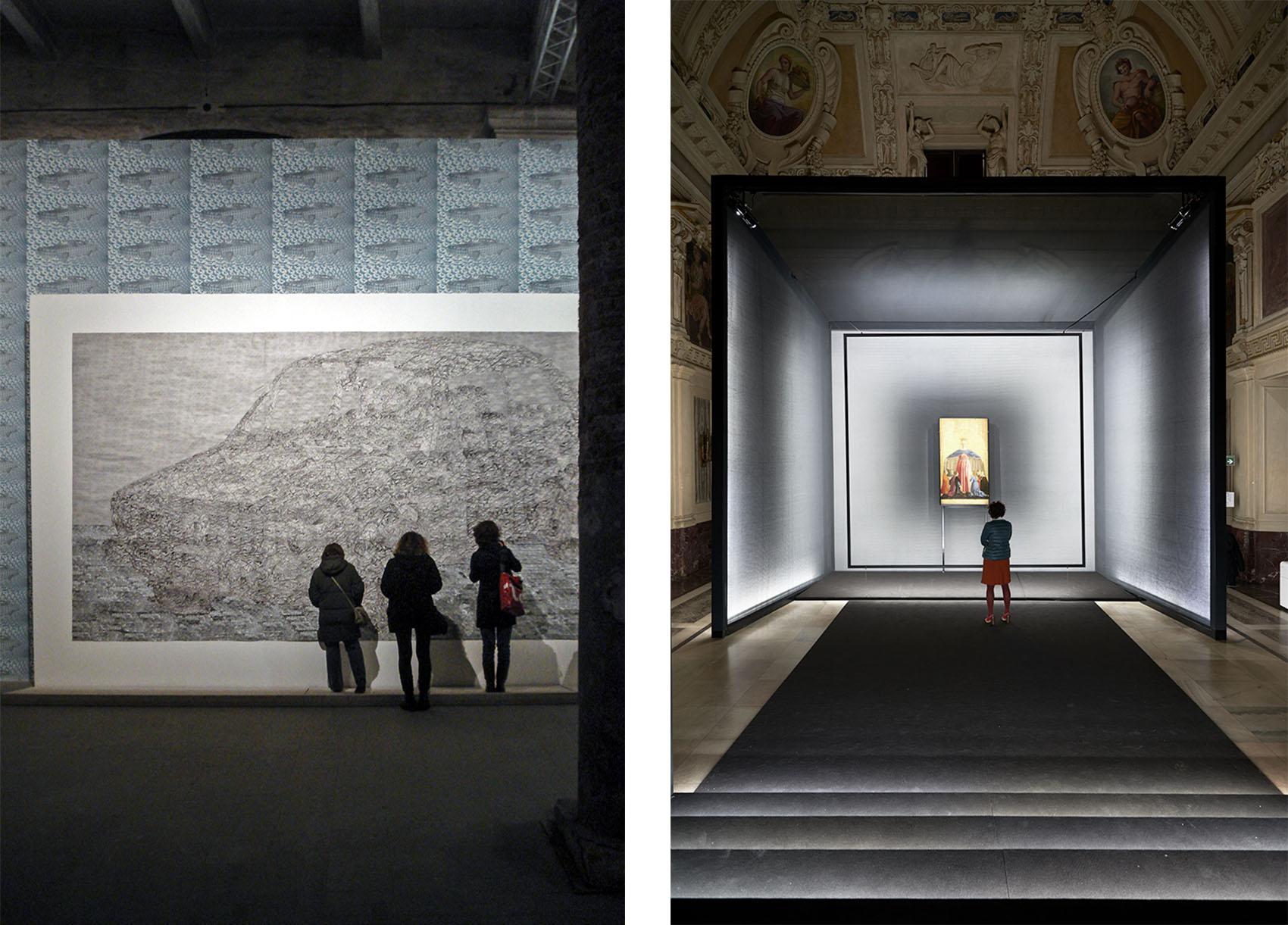 Visitare l'arte 02 - Leo Torri