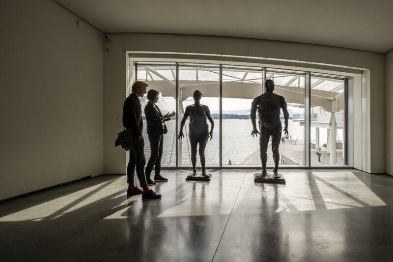 Visitare l'arte 03 - Leo Torri
