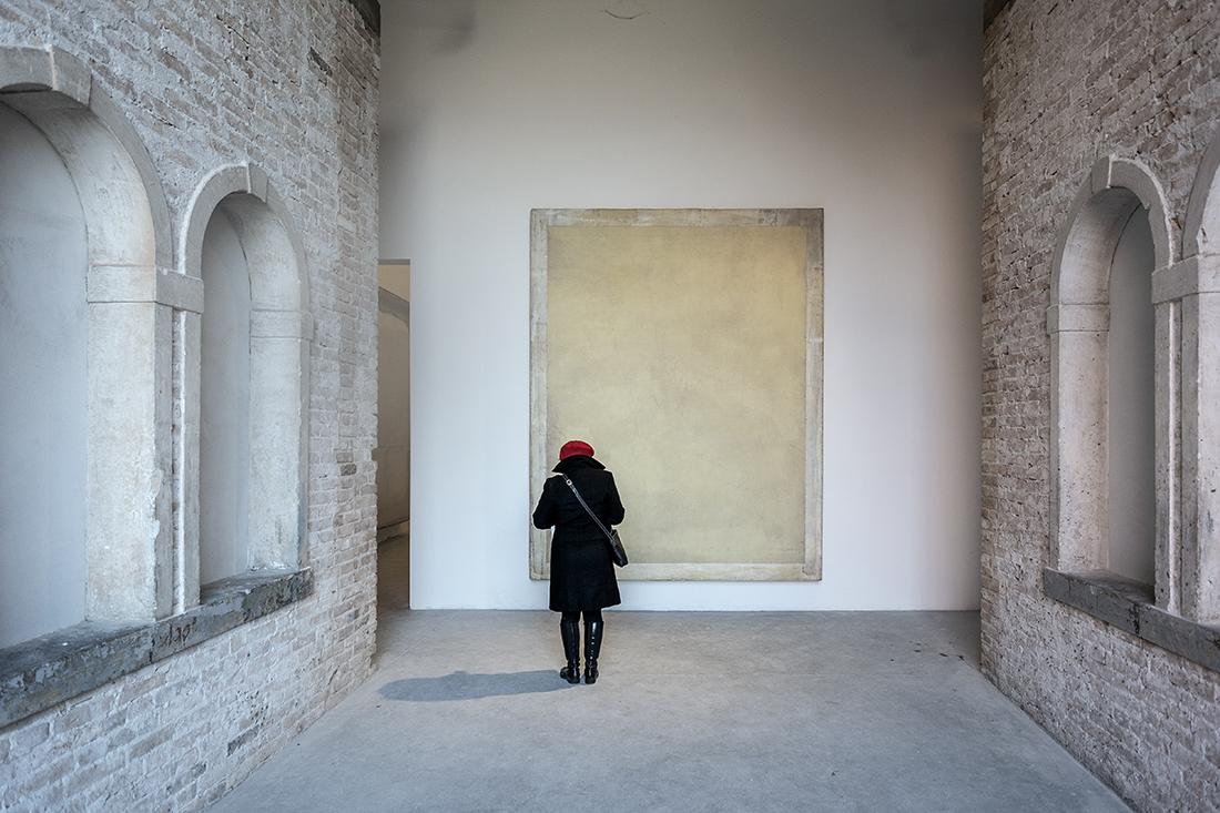 Visitare l'arte 04 - Leo Torri