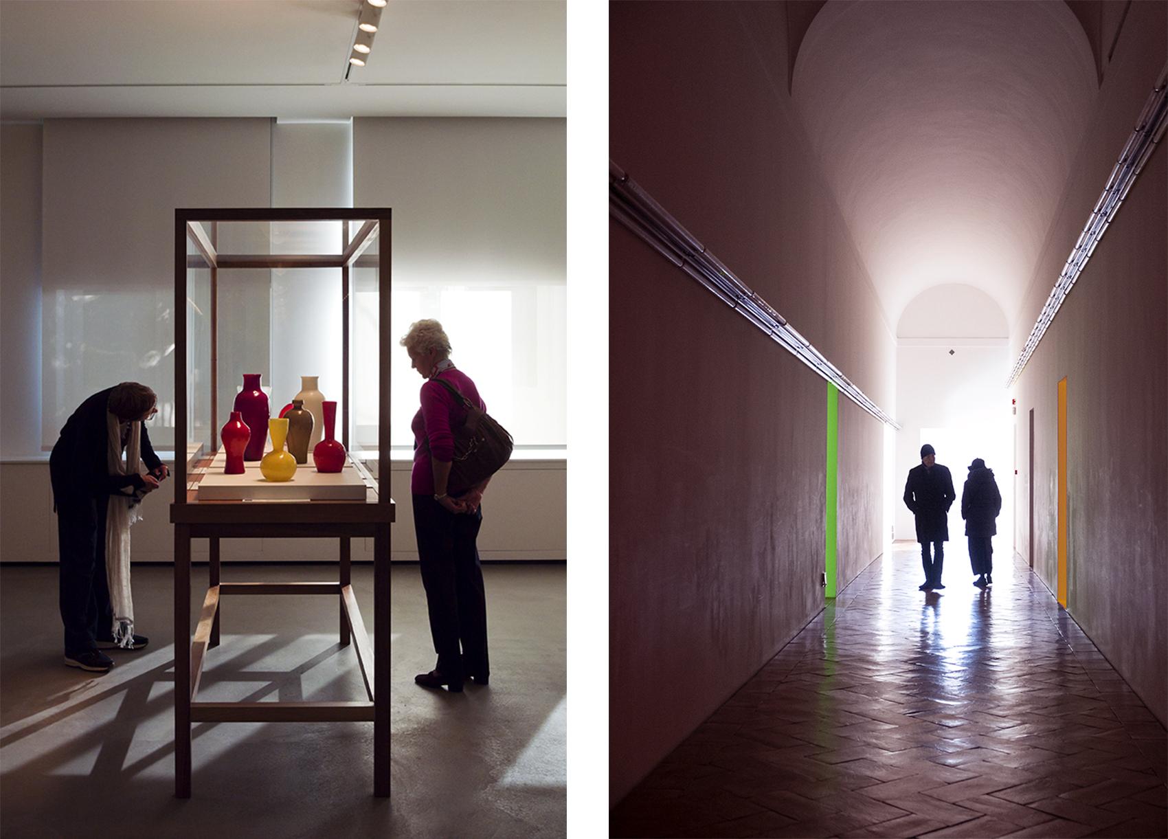 Visitare l'arte 05 - Leo Torri