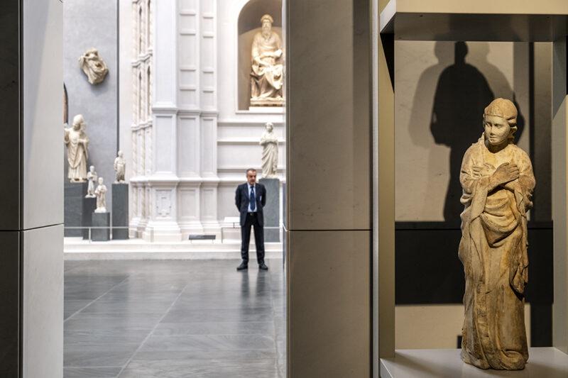 Visitare l'arte 06 - Leo Torri