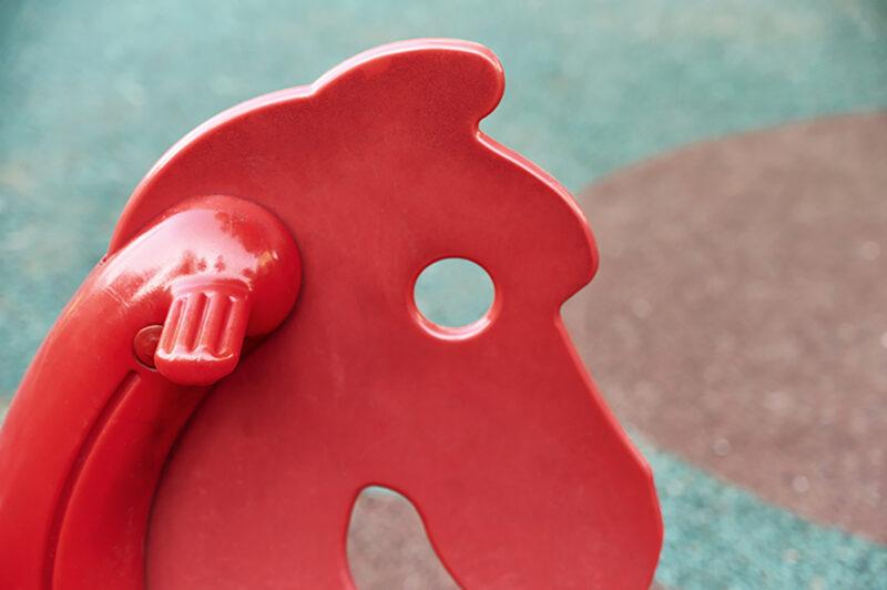 Cavallo Rosso Gioco Design