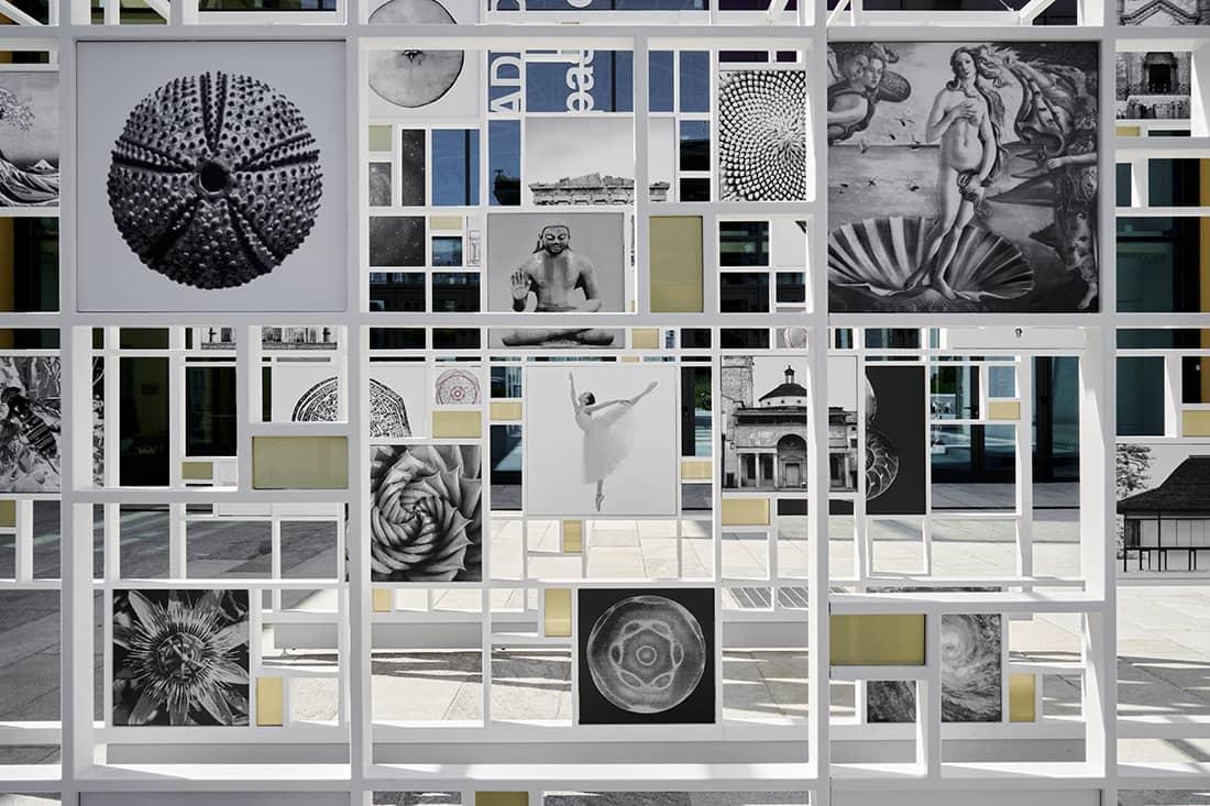 ADI Design Museum esterno